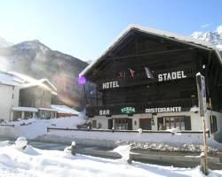 Photo of Hotel Stadel Gressoney Saint Jean