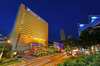 Marina Mandarin Singapore
