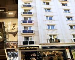 Photo of Martinenz Hotel Istanbul