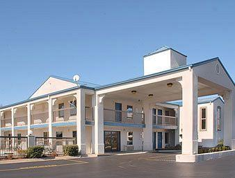 Pine Bluff Days Inn and Suites