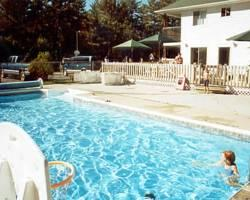 Photo of High Falls Cottage Resort Bracebridge