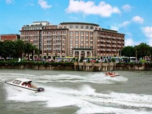 Photo of Lujiang Harborview Hotel Xiamen
