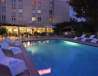 BEST WESTERN Hotel Elixir Grasse