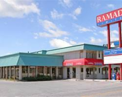 ‪Ramada Limited Calgary Northwest‬