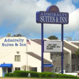 Admiralty Suites and Inn