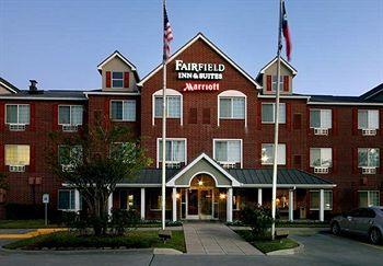 ‪Fairfield Inn & Suites Houston The Woodlands‬