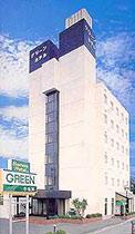 Onahama Green Hotel