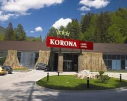 Photo of Korona Casino & Hotel Kranjska Gora