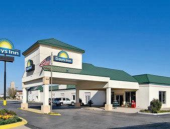 Days Inn South - Oklahoma City