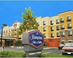 ‪Hampton Inn and Suites Roseville‬