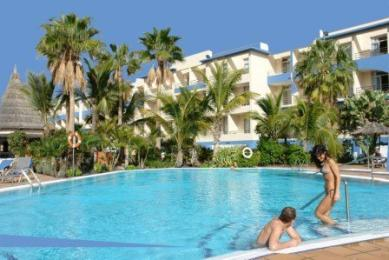 Photo of IFA Altamarena Hotel Morro del Jable