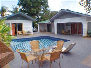 Photo of La Cuvette Hotel Praslin Island