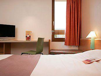 Ibis Paris Tour Montparnasse 15eme