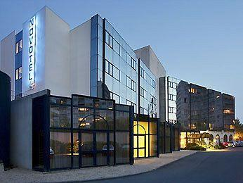 Novotel La Rochelle Centre