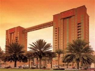 Photo of Marriott Executive Apartments Dubai Creek