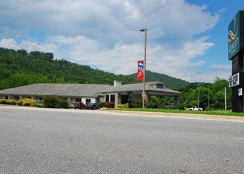 Photo of Quality Inn Cherokee