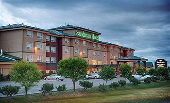 Photo of Sandman Hotel Quesnel