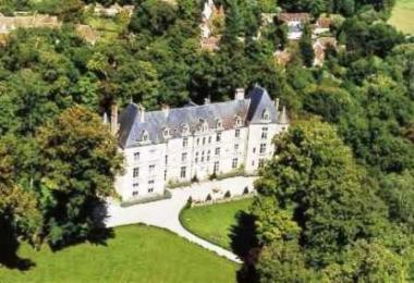 Photo of Chateau de Villeray Condeau
