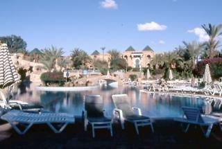 Sangho Club Privilege Marrakech