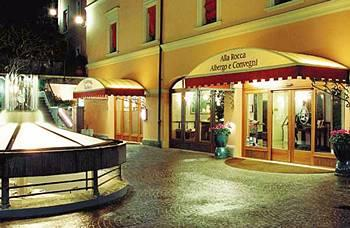 Hotel Alla Rocca