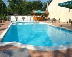 Appartement House Pater with Pool