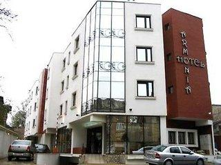 Photo of Armonia Hotel Bucharest