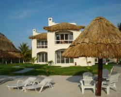 Hotel Puerto Holbox