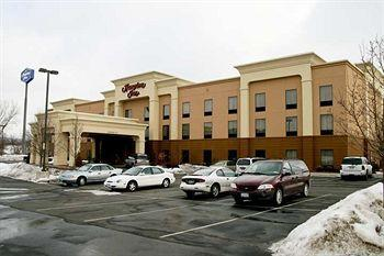 Hampton Inn Cortland