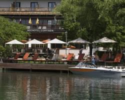 Photo of Hotel Cortisen am See St. Wolfgang