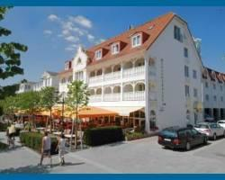 Centralhotel Binz
