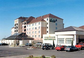 Courtyard by Marriott Erie