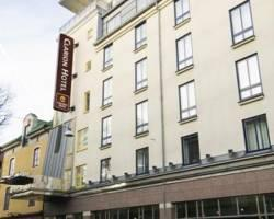 Clarion Hotel Orebro