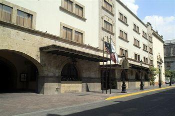 Photo of Hotel de Mendoza Guadalajara