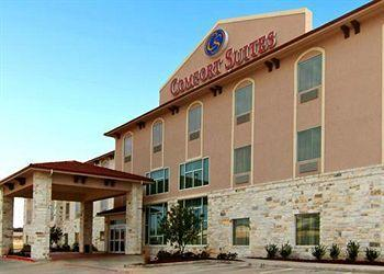 Comfort Suites Granbury