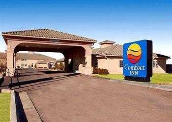 Photo of Comfort Inn Grants
