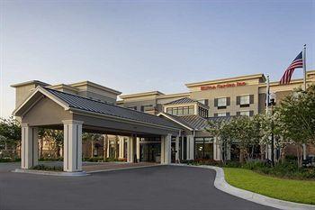 Hilton Garden Inn Beaufort