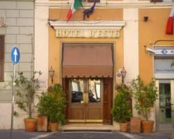 Photo of D'Este Hotel Rome