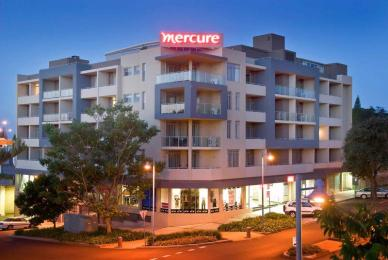 ‪Mercure Centro Port Macquarie‬