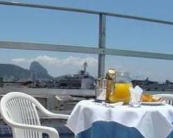Ducasse Rio Hotel
