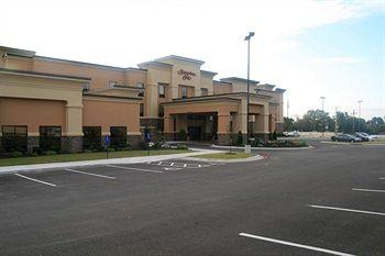 Photo of Hampton Inn Harrison