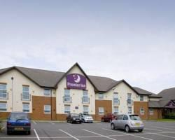 ‪Premier Inn Norwich Airport‬