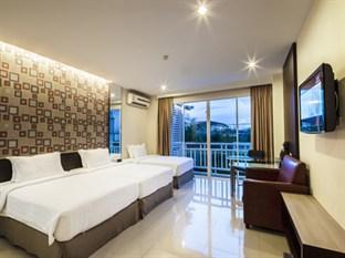 Photo of Golden City Rayong Hotel