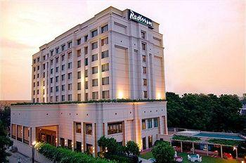 Radisson Hotel Varanasi