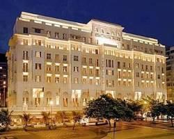 Copacabana Palace Hotel by Orient-Express