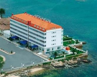 Talaso Hotel Louxo La Toja