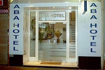 ABA Hotel Frankfurt