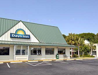 Days Inn Townsend Ga