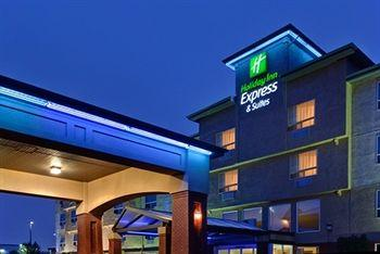 ‪Holiday Inn Express Hotel & Suites Edmonton at the Mall‬
