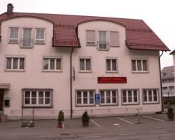 Central Hotel Friedrichshafen