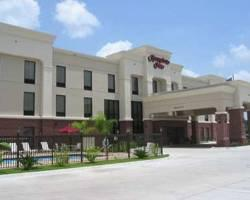 Photo of Hampton Inn Victoria